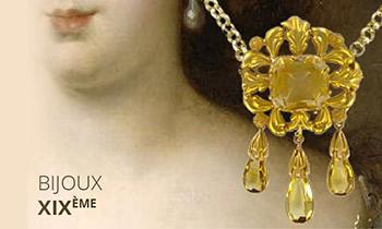 Bijoux XIXème